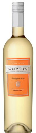 Pascual Toso Sauvignon Blanc Estate Bottled